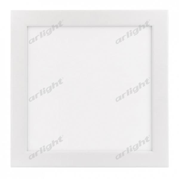 Светильник DL-300x300M-25W Warm White