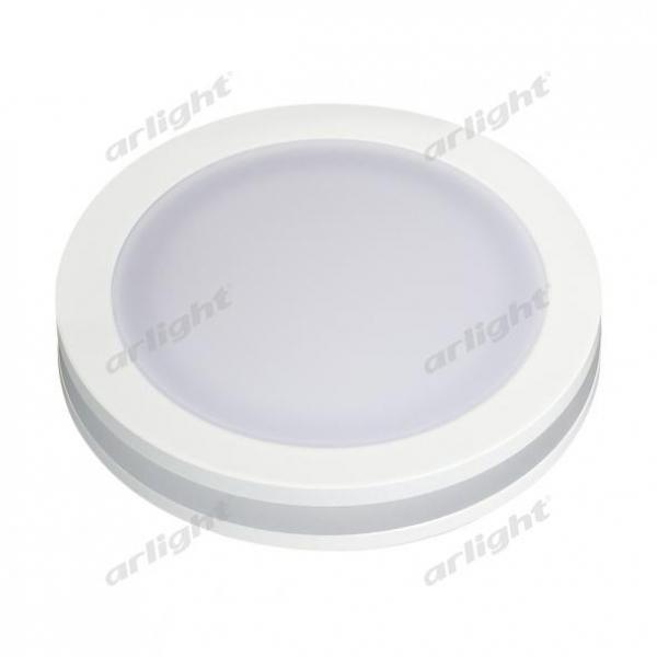 Светодиодная панель LTD-85SOL-5W Warm White