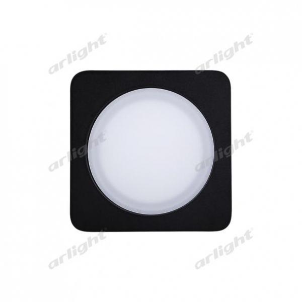 Светодиодная панель LTD-80x80SOL-BK-5W Day White