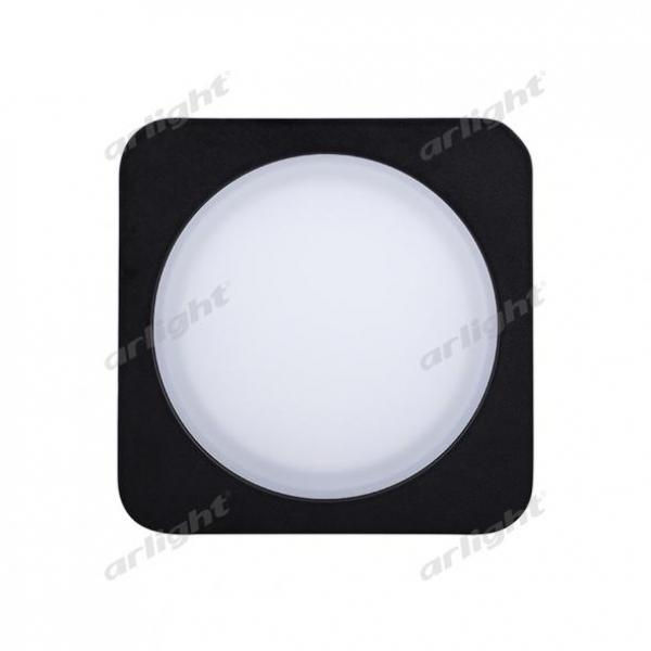 Светодиодная панель LTD-96x96SOL-BK-10W Day White