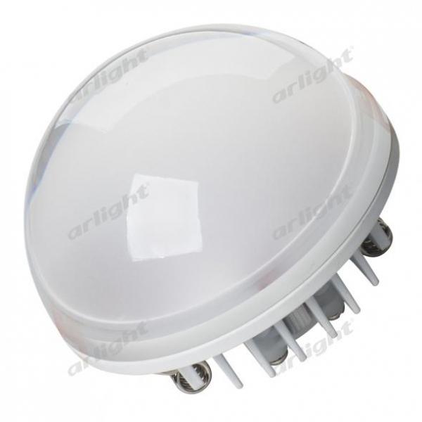 Светильник LTD-80R-Crystal-Sphere 5W White