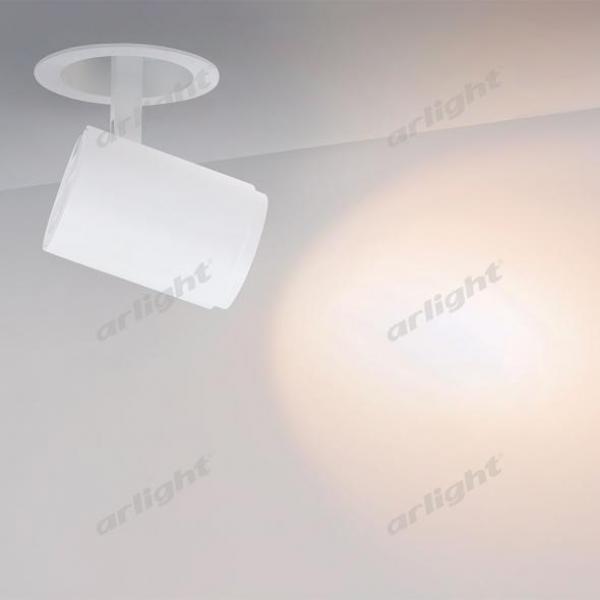 Светильник LGD-678WH-9W White 25deg