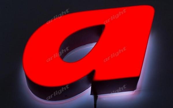 Лента RV 2-5000 12V Cool 2X (5060, 300 LED, 0-90)