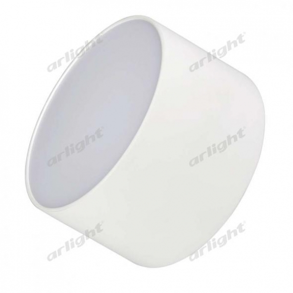 Светильник SP-RONDO-140A-18W White