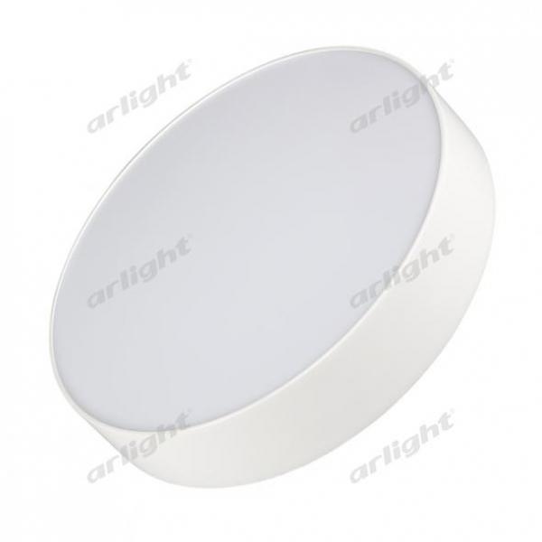 Светильник SP-RONDO-175A-16W White