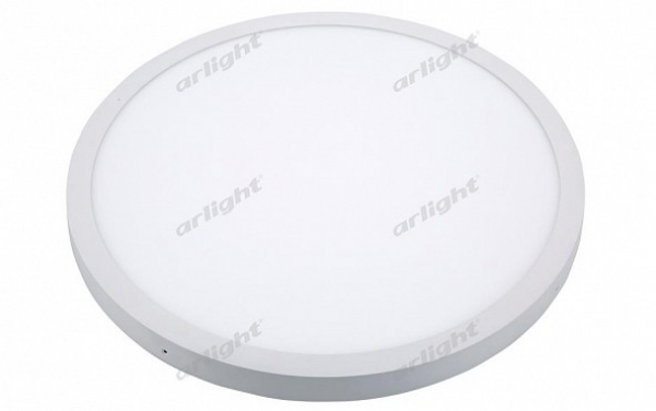 Светильник SP-R600A-48W Warm White