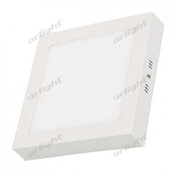 Светильник SP-S225x225-18W White