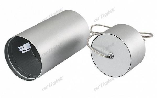 Цилиндр подвесной SP-POLO-R85P Silver (1-3)