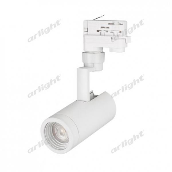 Светильник LGD-ZEUS-4TR-R67-10W Warm (WH, 20-60 deg)