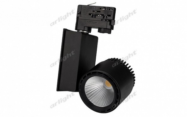 Светодиодный светильник LGD-2282BK-45W-4TR White 24deg