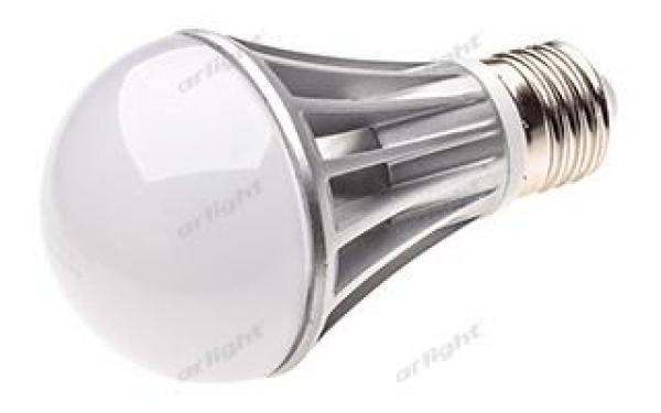 Светодиодная лампа E27 7W LB-G60 White