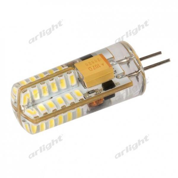 Светодиодная лампа AR-G4-1338DS-2W-12V Day White