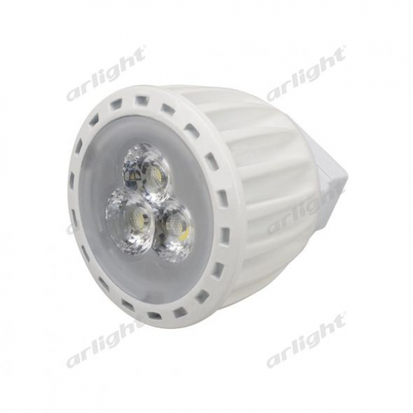 Светодиодная лампа MR11 4W30W-12V Warm White
