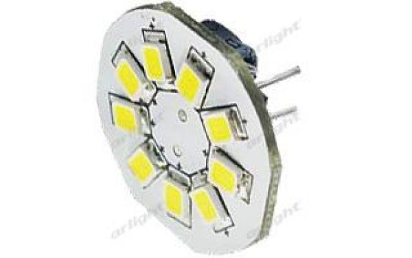 Светодиодная лампа AR-G4BP-9E23-12V Warm White