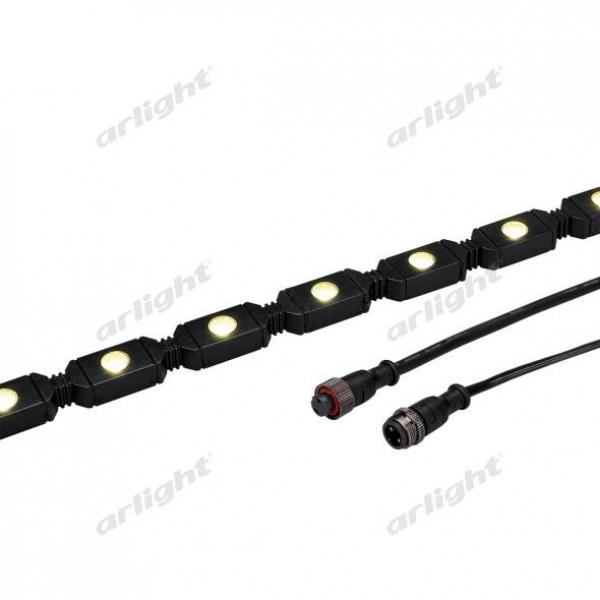 Гибкий прожектор AR-FLB-FLEX-1000-18W-220V Warm 30deg