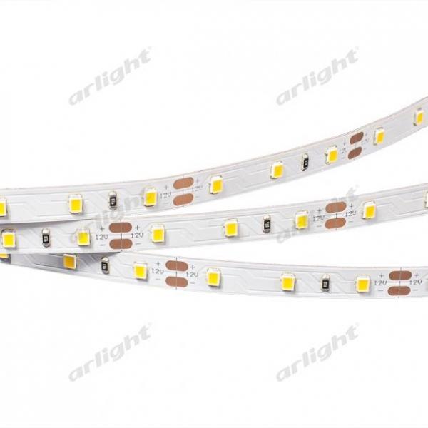 Лента RT 2-5000 12V Cool 10K (2835, 300 LED, BAT)