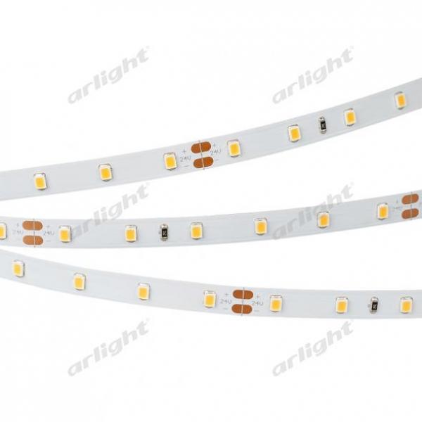 Лента RT 2-5000 24V SUN Warm3000 (2835, 60 LED/m, LUX)