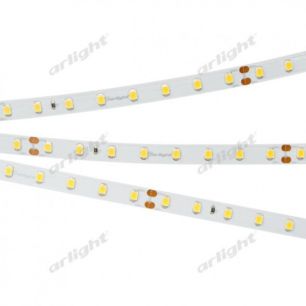 Лента RT 2-5000 24V Warm2700 (2835, 80 LED/m, LUX)