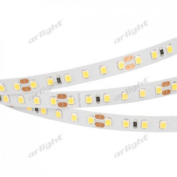 Лента RT 2-5000 24V Warm2700 2x (2835, 600 LED, PRO)