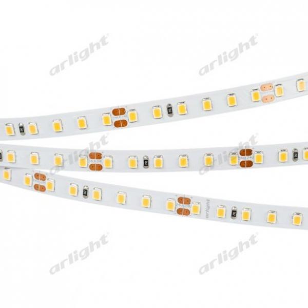 Лента RT 2-5000 24V SUN Warm3000 2x (2835, 120 LED/m, LUX)
