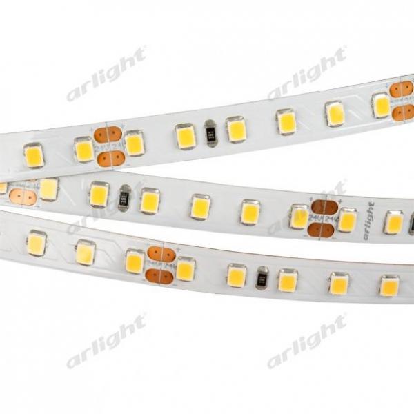 Лента RT 2-5000 24V Warm3000 2x (2835, 600 LED, CRI98)