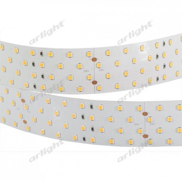 Лента RT 2-2500 24V White6000 4x2 (2835, 700 LED, LUX)