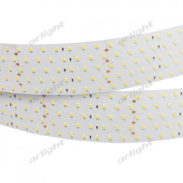 Лента RT 2-2500 24V Day5000 5x2 (2835, 875 LED, CRI98)