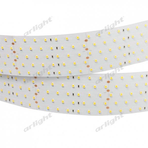 Лента RT 2-2500 24V Warm3000 5x2 (2835, 875 LED, LUX)