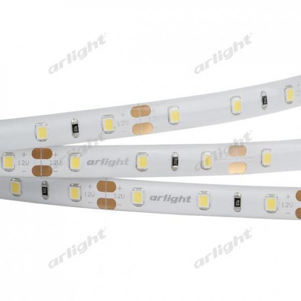 Лента RTW 2-5000SE 12V White (2835, 300 LED, PRO)