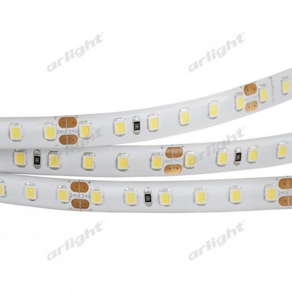 Лента RTW 2-5000SE 24V 2X White (2835, 600 LED, PRO)