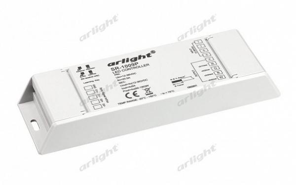 Контроллер SR-1009P (12-36V, 240-720W)