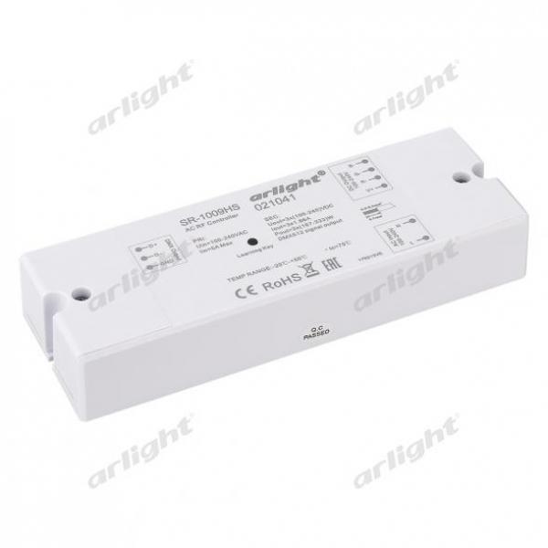 Контроллер SR-1009HS-RGB (220V, 1000W)