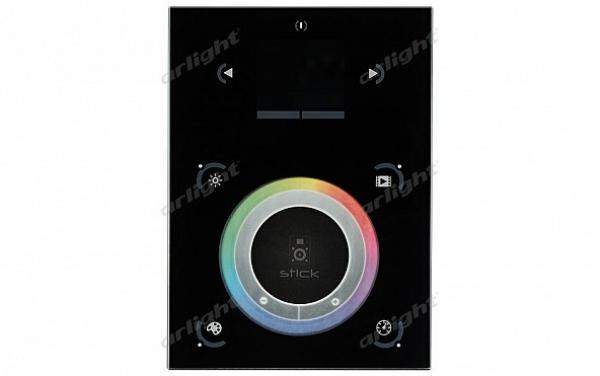 Контроллер Sunlite STICK-DE3 Black