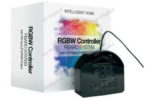 Модуль FIBARO-101-RGBW