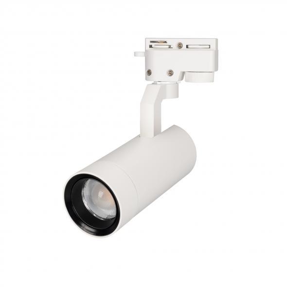 Светильник LGD-GELIOS-2TR-R67-20W Warm3000 (WH, 20-60 deg, 230V)