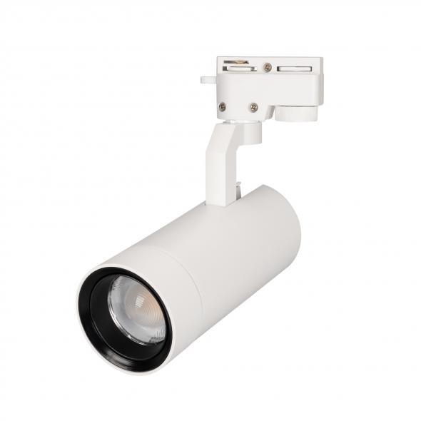 Светильник LGD-GELIOS-2TR-R80-30W Warm3000 (WH, 20-60 deg, 230V)