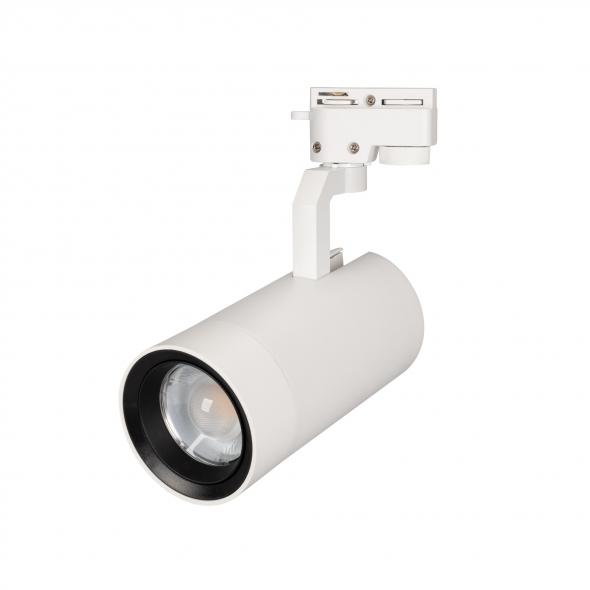 Светильник LGD-GELIOS-2TR-R95-40W White6000 (WH, 20-60 deg, 230V)