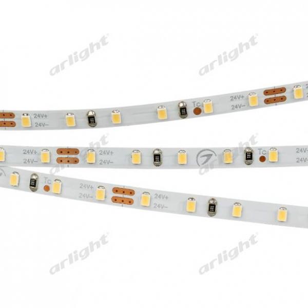 Лента MICROLED-5000 24V Warm3000 4mm (2216, 120 LED/m, LUX)