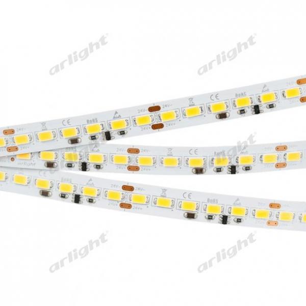 Лента IC2-5000 24V Warm3000 4xH (5630, 600 LED, LUX)