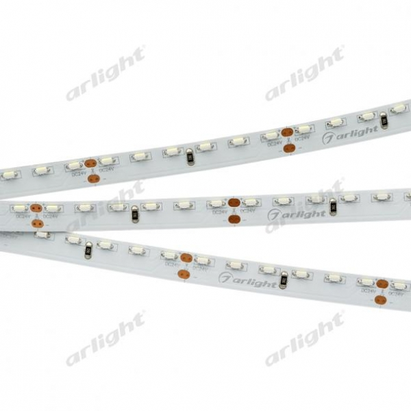 Лента RS 2-5000 24V Day4000 2x (3014, 120 LED/m, LUX)