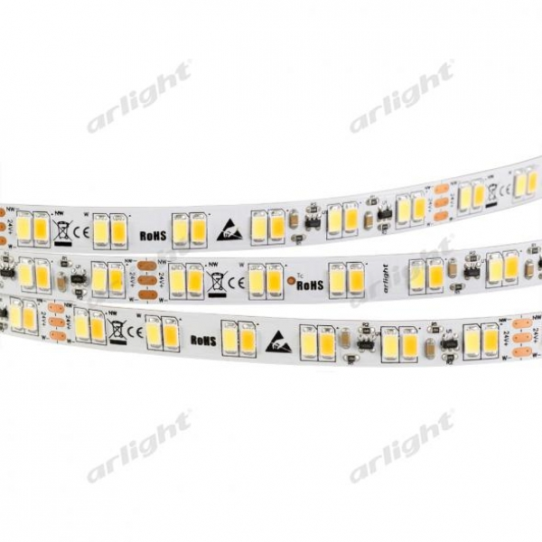 Лента IC2-5000 24V White-MIX 4x(5630,600 LED,LUX)