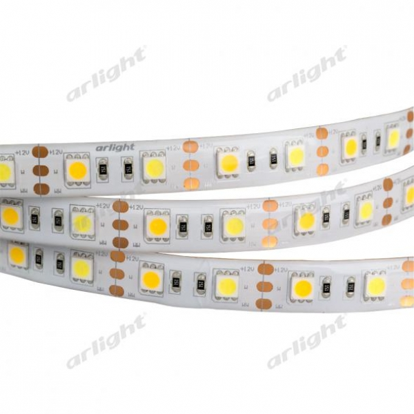 Лента RTW 2-5000SE 12V White-MIX 2x (5060, 300 LED, LUX)