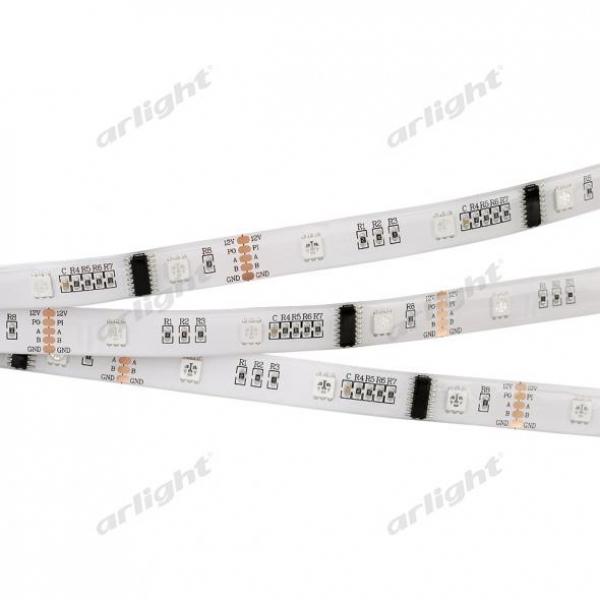 Лента DMX-5000SE 12V RGB (5060, 150 LEDx3)