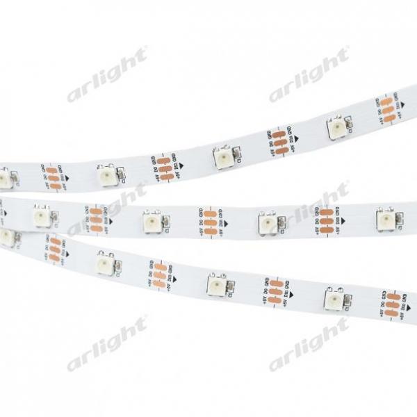 Лента SPI 2-5000 5V RGB (5060, 150 LED x1)