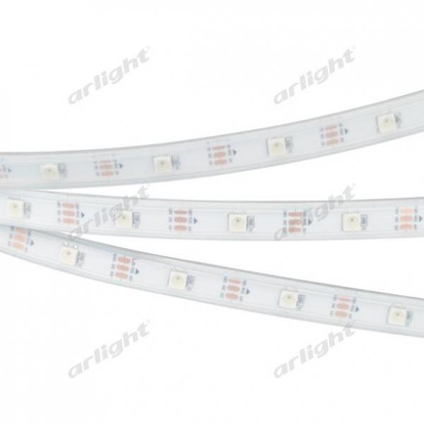 Лента SPI 2-5000P 5V RGB (5060, 150 LED x1)