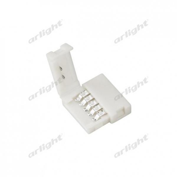 Соединитель FIX-RGBW-12mm (5-pin)