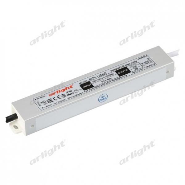 Блок питания ARPV-12030-B (12V, 2.5A, 30W)