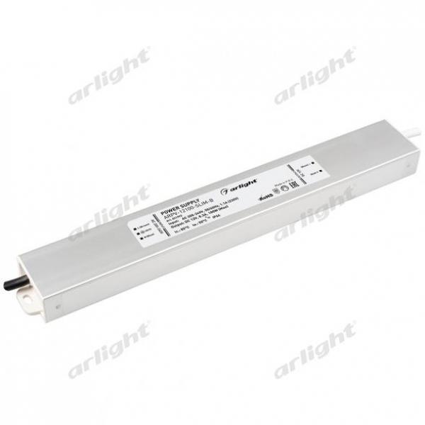 Блок питания ARPV-12100-SLIM-B (12V, 8.3A, 100W)