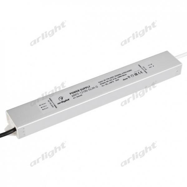 Блок питания ARPV-12100-SLIM-D (12V, 8.3A, 100W)