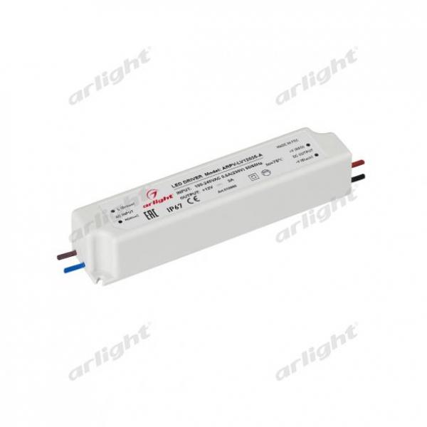 Блок питания ARPV-LV12035-A (12V, 3.0A, 36W)